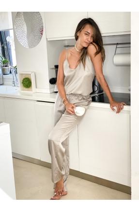 Pantaloni lungi nude